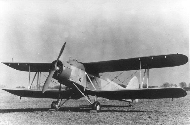 Armstrong-Whitworth AW.19