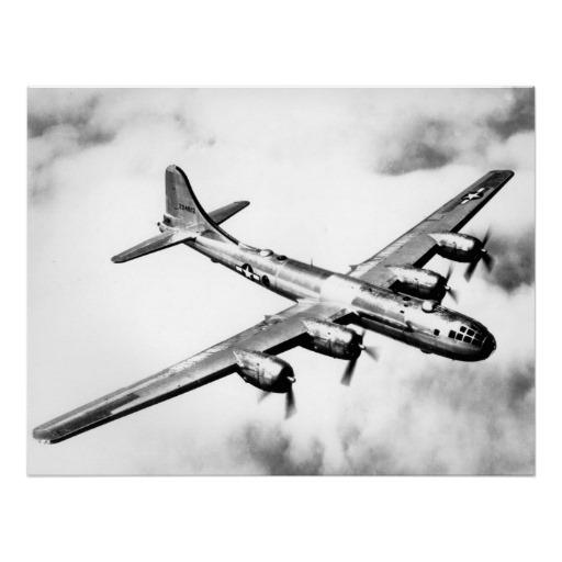 Boeing B-44 Superfortress