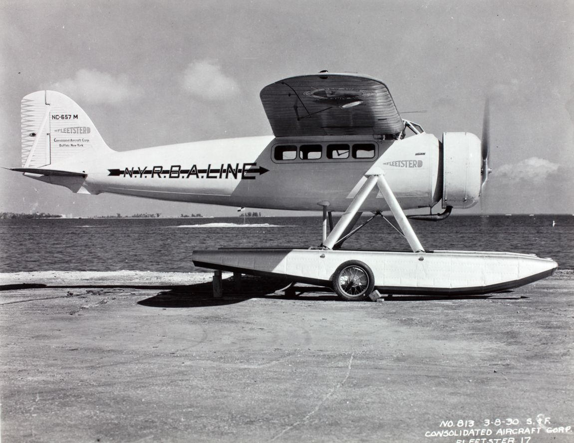 Consolidated O-17