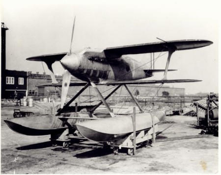 Curtiss R3C