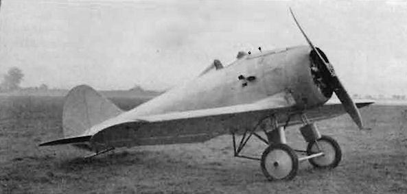 Handley-Page HP.21