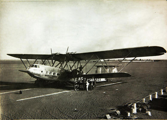 Handley-Page HP.5