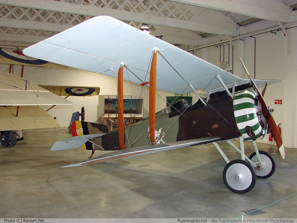 Hanriot HD.6