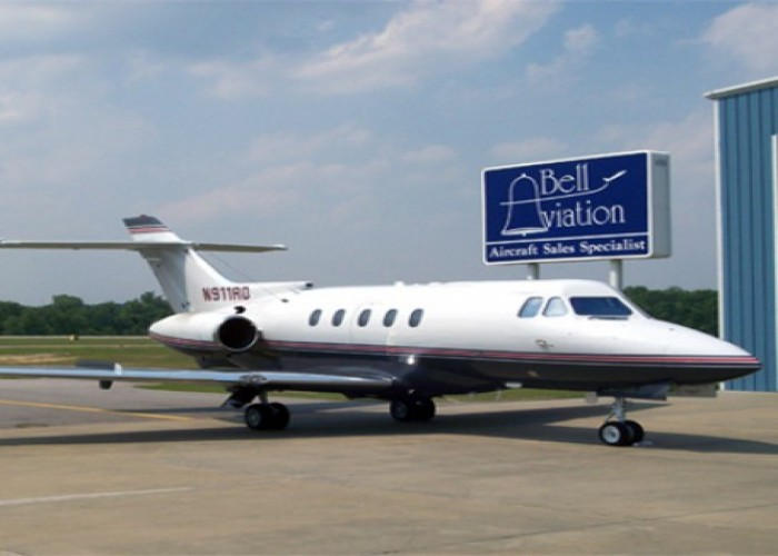 Hawker-Beechcraft Hawker 400